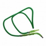 Tonic Washable Cobra Head Hose Green