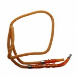 Tonic Washable Cobra Head Hose Orange